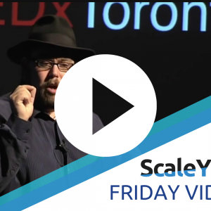 ScaleYOU Friday Video 29 – Everyday Leadership